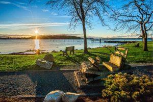 Oak Harbor , Windermere