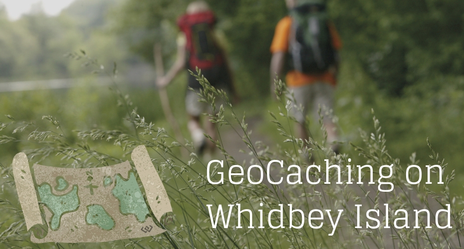 Geocaching, Whidbey Island, Things to do on whidbey, Activities, Oak Harbor, Windermere, Real Estate