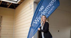 Pick a brokerage, Windermere, real estate