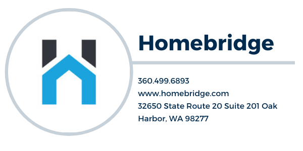 Home loans, mortgage lender, homebridge