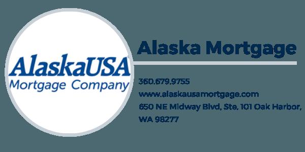 mortgage, Lender, Home loans, Alaska USA