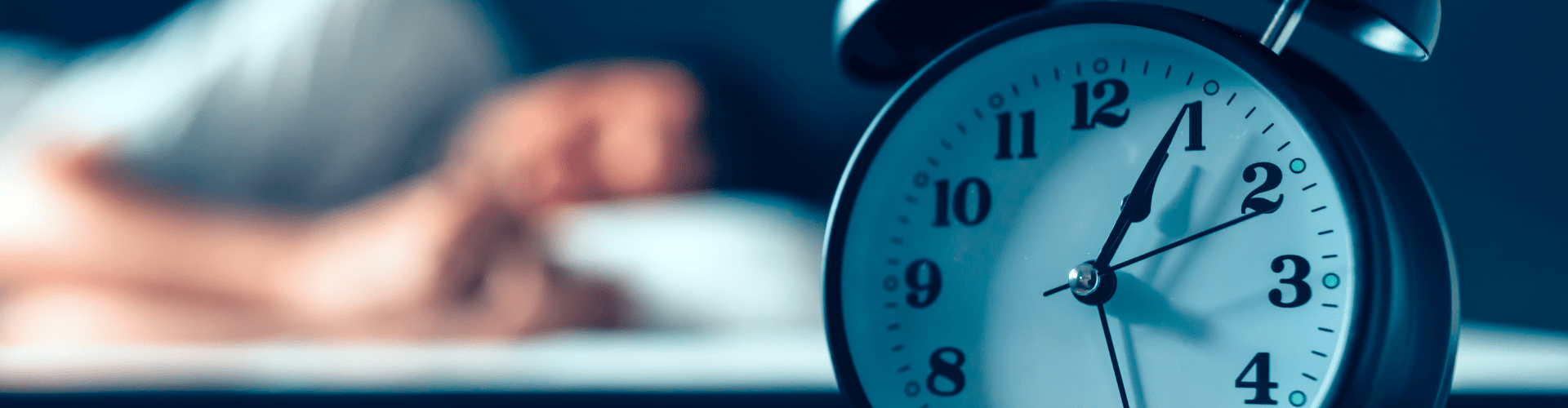 incorporate health & Fitness into your home, alarm clock