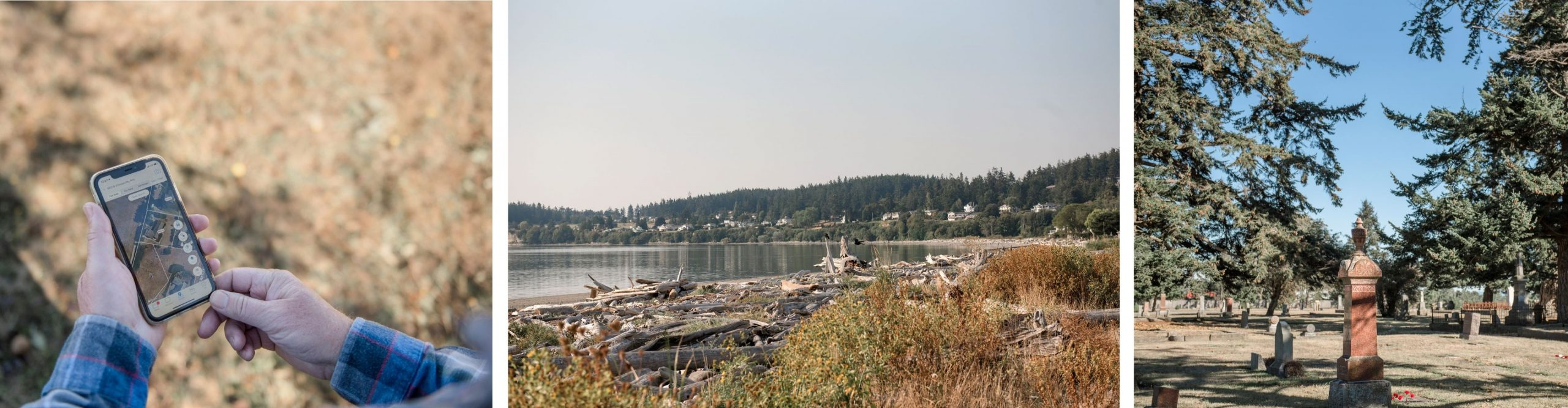 Buying vacant land on Whidbey Island, Land Specialist, windermere Real Estate, Best of Whidbey, Critical areas