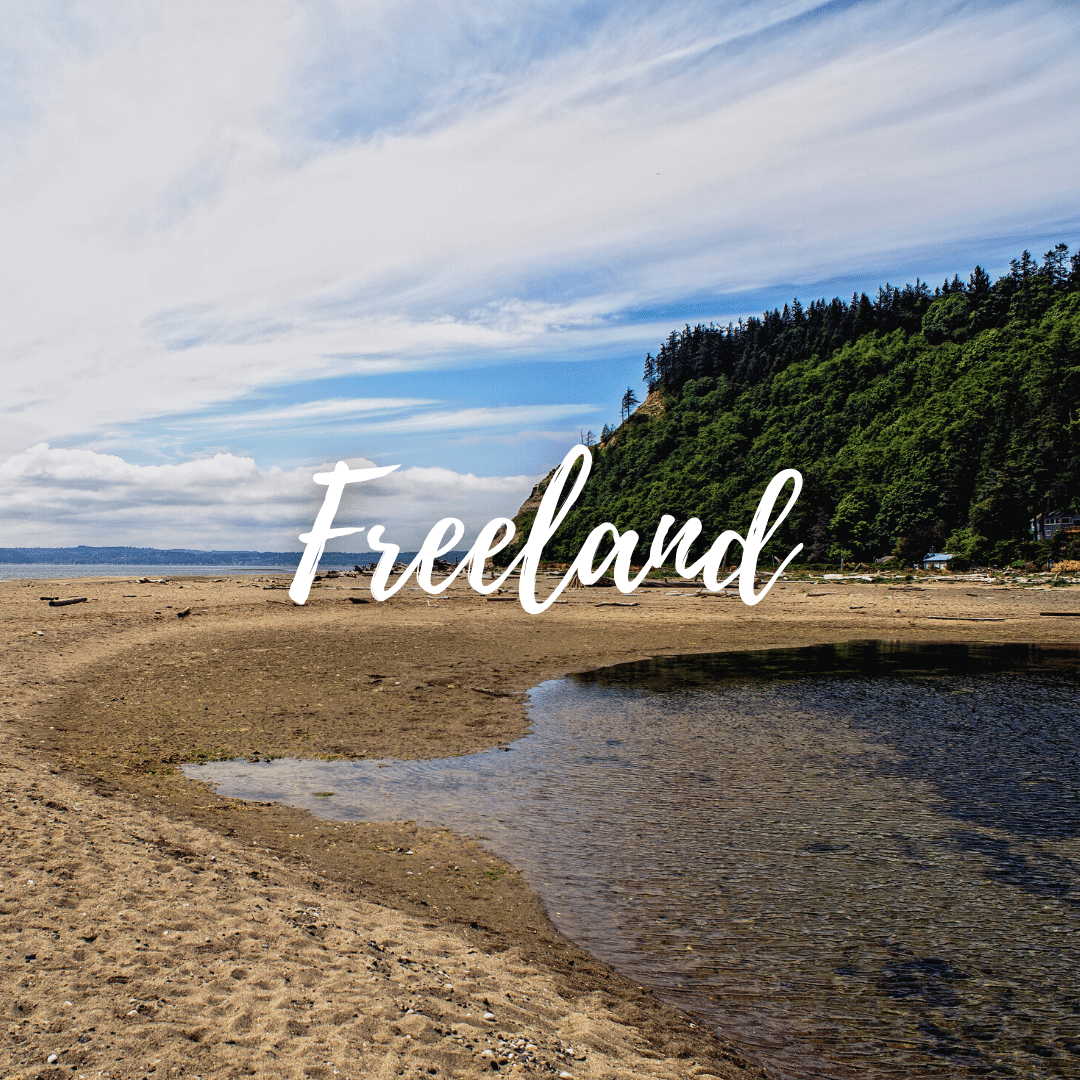 Freeland, Washington, Windermere Real Estate, Whidbey Island, Welcometo Whidbey, Home