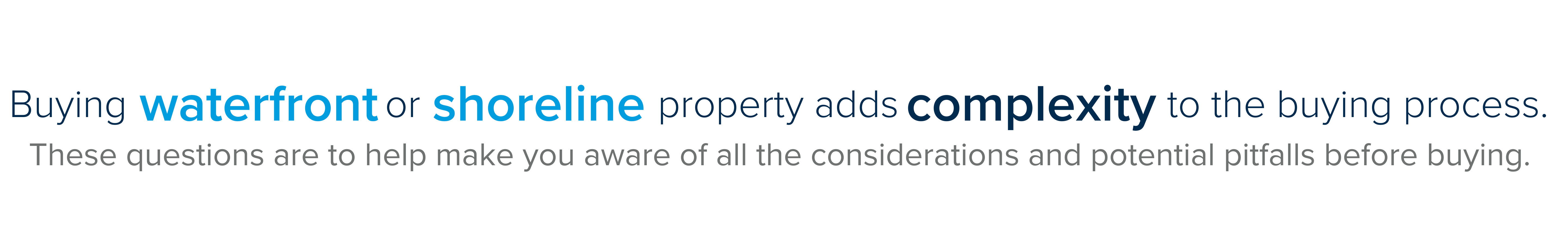 Waterfront Resources, Windermere Real Estate, Whidbey Island